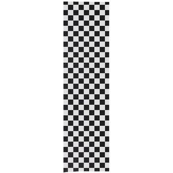 Enuff Enuff skateboard griptape 33 x 9 checkered white