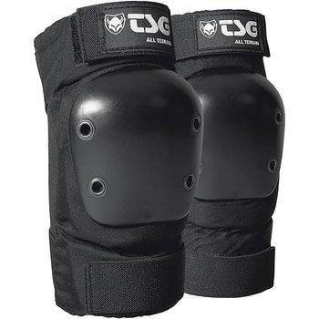 TSG TSG All Terrain Elbow Pads Black
