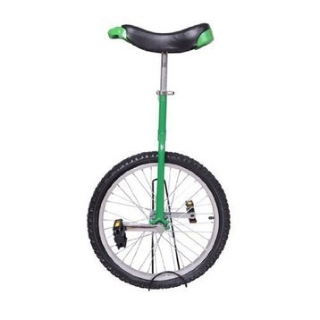 """Funsport-Unlimited Funsport Eenwieler 24"""" Groen"""