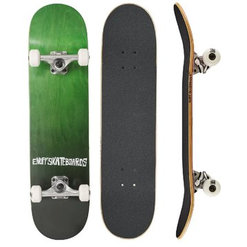 Enuff Enuff Fade Green Skateboard