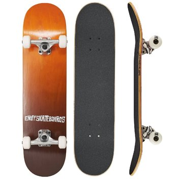 Enuff Enuff Fade Orange Skateboard
