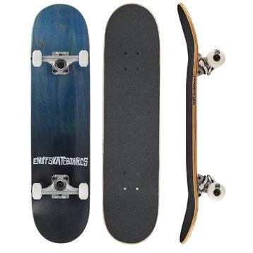 Enuff Enuff Fade Blue mini Skateboard 29.5