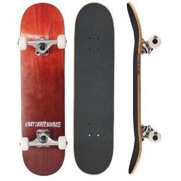 Enuff Enuff Fade Red mini Skateboard 29.5