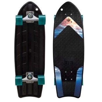 Carver Carver 27 '' Das Ashi Surfskate komplett