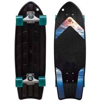 Carver Carver 27'' The Ashi Surfskate Complete