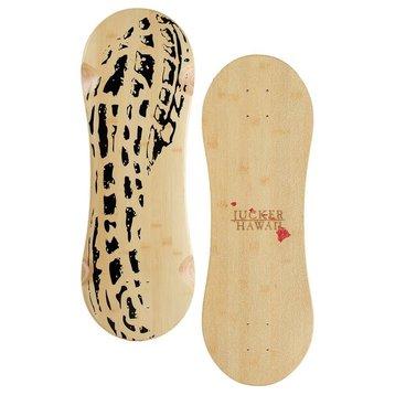 Jucker Hawaii Jucker Hawaii Peniki Mini-Skateboarddeck