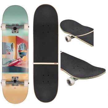 """Globe Globe G2 Tarka Skateboard Plaza 8.375"""""""