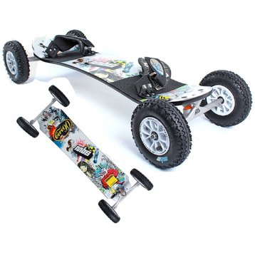 MBS MBS Core 90 Mountainboard