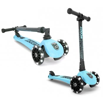 Scoot and Ride Scoot and Ride Highwaykick 3 blue