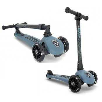 Scoot and Ride Scoot and Ride Highwaykick 3 steel
