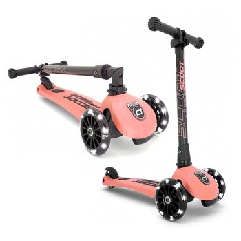 Scoot and Ride Scoot and Ride Highwaykick 3 red