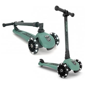 Scoot and Ride Scoot and Ride Highwaykick 3 green
