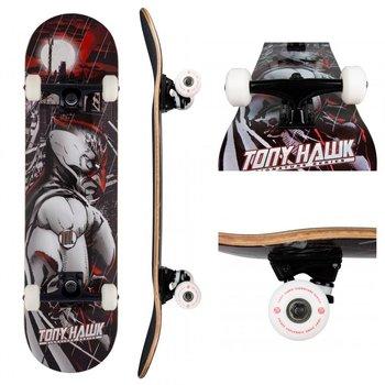 Tony Hawk Tony Hawk 540 skateboard Industrial red
