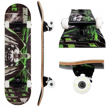 Tony Hawk Tony Hawk 540 Skateboard Wasteland Green