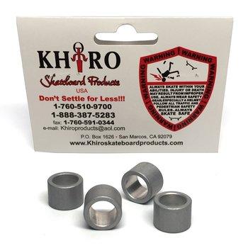 Khiro Khiro spacer 8x8mm