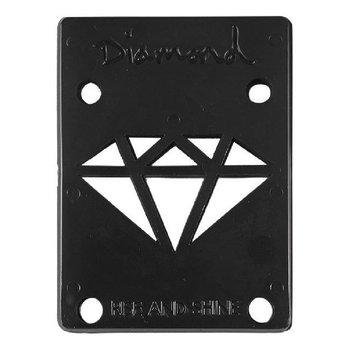 Diamond Diamond harde risers 3mm