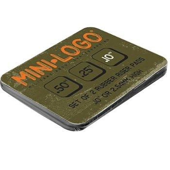 Mini Logo Mini Logo Riser 0.10
