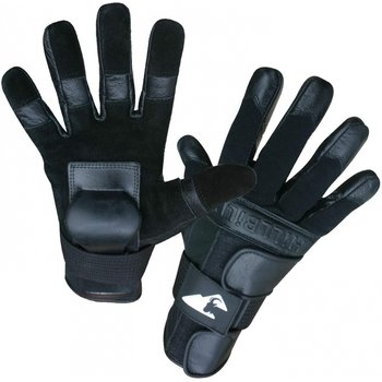 Hillbilly Hillbilly Wrist Guard Handschuhe - Vollfinger M.