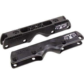 Kaltik Kaltik aggressive skate frame black M/L