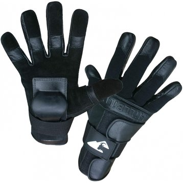 Hillbilly Hillbilly Wrist Guard Gloves - Full Finger L