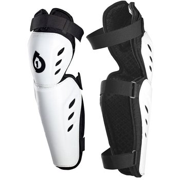 661 Sixsixone kneecaps comp White  M