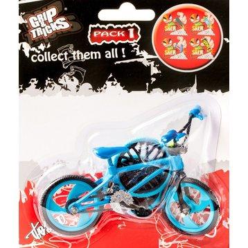 Grip &Tricks Grip and Tricks BMX Blue