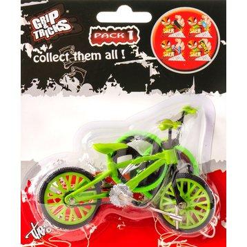 Grip &Tricks Grip and Tricks BMX Green