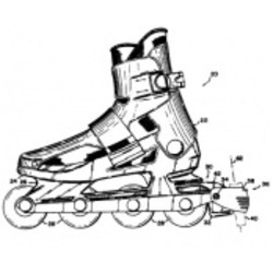 Inline & Terrain Skate Onderdelen