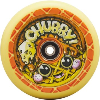 Chubby Melocore Chubby Melocore Set Wielen - Waffle