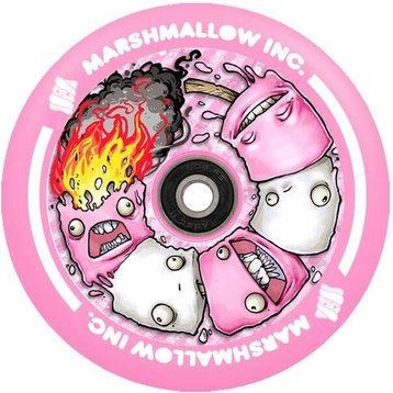 Chubby Melocore Chubby Melocore Set Wielen - Marshmallow