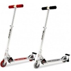 Spark Scooters