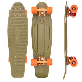 Penny Penny Board 27  Burnt Olive