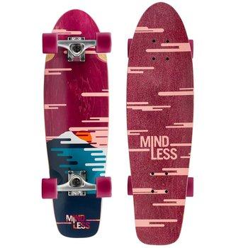 Mindless Mindless cruiser Sunset Burgundy 28