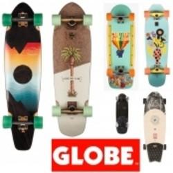 Globe Cruisers
