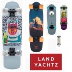 Landyachtz Cruisers & Sector9