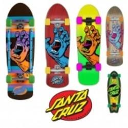 Santa Cruz Cruizers