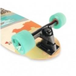 Surfskate carvers