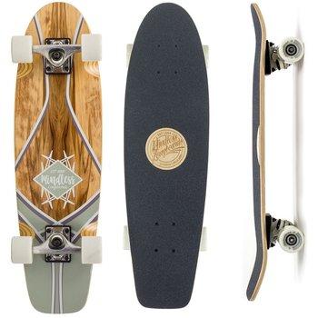 Mindless Short board cruiser Mindless Core Natural