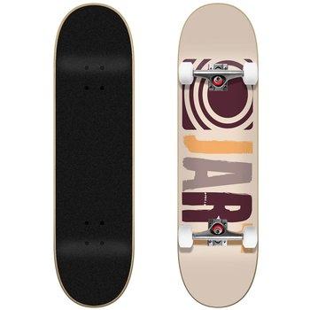 Jart Jart Classic skateboard 31.6 white bruin