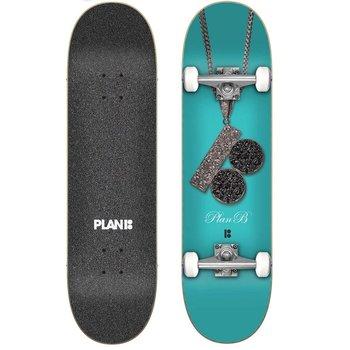 Plan B Plan B skateboard 8.0 Team Chain
