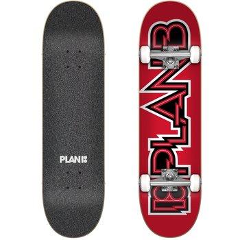 Plan B Plan B skateboard 7.75 Bolt
