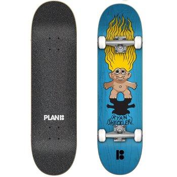 Plan B Plan B skateboard 7.87 Sheckler Trolls