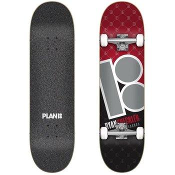 Plan B Plan B skateboard 8.0 Sheckler Corner