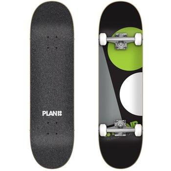 Plan B Plan B skateboard 8.25 Macro Green