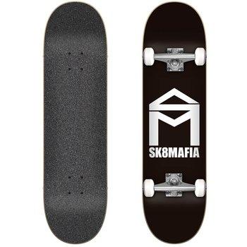 Sk8Mafia Sk8Mafia skateboard 7.75 House Logo black