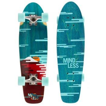 Mindless Mindless cruiser Sunset Green 28