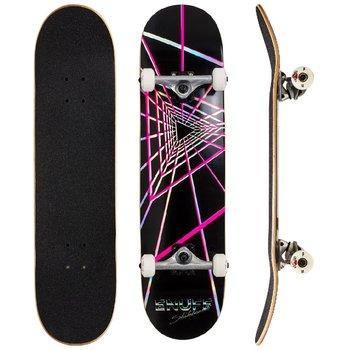 Enuff Enuff Skateboard Futurism 8.0