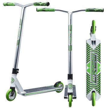 Lucky Scooters Lucky Crew Stuntstep Sea Green