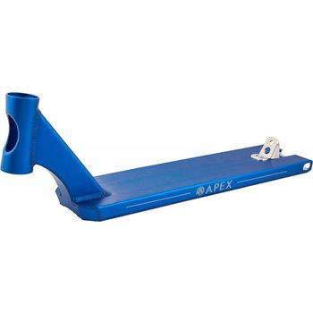 Apex Apex Stuntstep Deck Box Cut 51 cm Blue