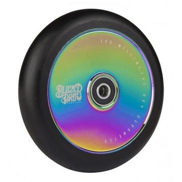 Blazer Blazer Hollowcore wheel 120mm Neochrome
